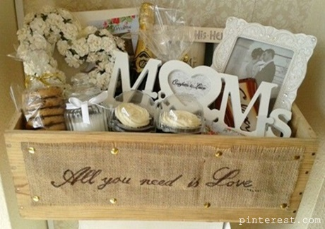 Unusual Wedding Gifts