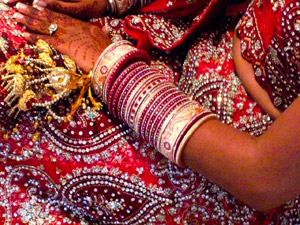 India in particular has become a key market for Thailand's fast expanding wedding business